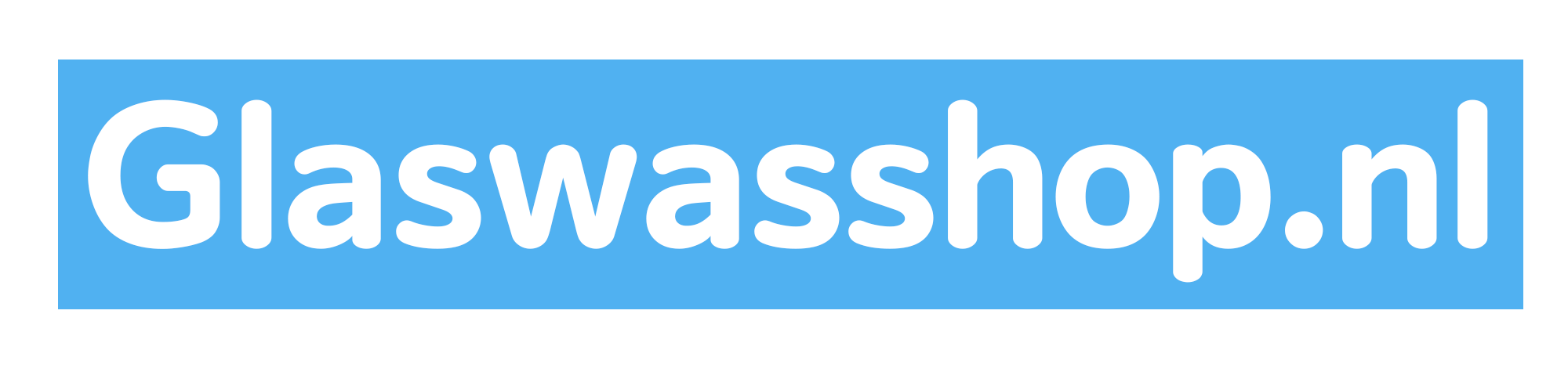Glaswasshop.nl